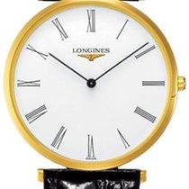 Longines L4.755.2.11.2 L47552112 2021 La Grande Classique 36mm new United States of America, New York, Airmont