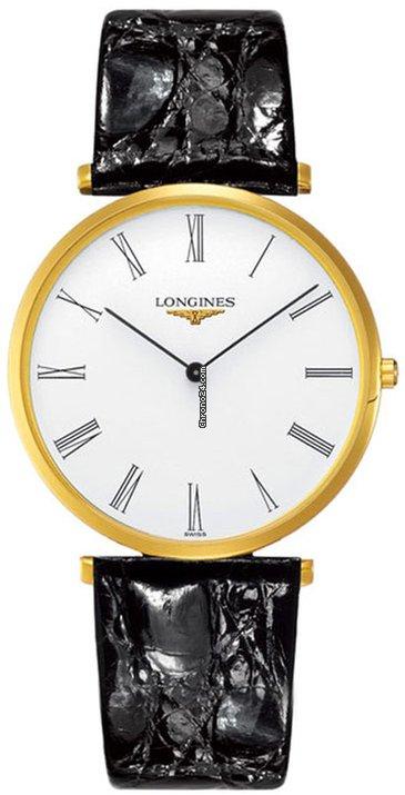 Longines La Grande Classique L4.755.2.11.2 L47552112 2021 new