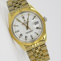 Rolex Oyster Perpetual Date 15505 1986 pre-owned