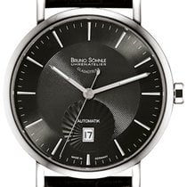Bruno Söhnle Lagomat Steel 42mm