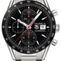 TAG Heuer Carrera Calibre 16 Automatic Chronograph CV201AK.BA0727