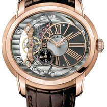 Audemars Piguet Millenary 4101 Rose gold 47mm