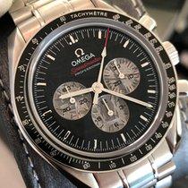 Omega Speedmaster Apollo Soyuz 35th Anniv. Limited Edition