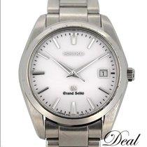Seiko 36mm Quartz tweedehands Grand Seiko Wit