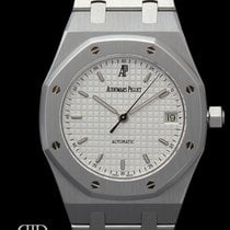 Audemars Piguet 14790ST Acier Royal Oak 36mm occasion France, Reims