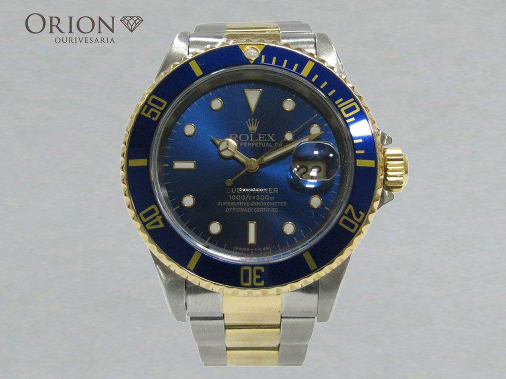 8e1af001109 Comprar relógios de mergulho baratos na Chrono24