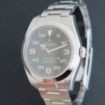 Rolex 116900 Staal Air King (Submodel) 40mm