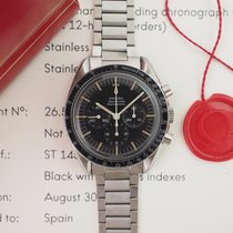 Omega Speedmaster Professional Moonwatch 145.012 1968 usato