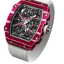 Richard Mille RM67-02 Carbon RM 67 38.7mm new United States of America, New York, New York