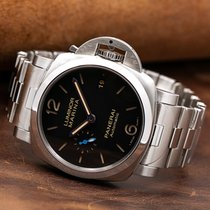 Panerai Luminor Marina 1950 3 Days Automatic PAM 00722 new