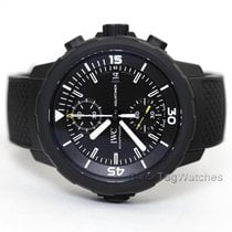 IWC Aquatimer Chronograph Steel 44mm Black No numerals United States of America, Florida, Aventura