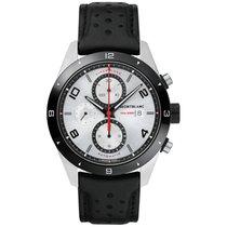 Montblanc Timewalker Acero 43mm