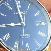Seiko Acier 40.5mm Remontage automatique SPB069 occasion France, Vanves