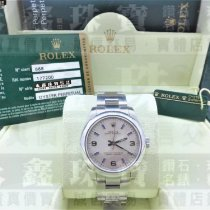 Rolex Oyster Perpetual 31 ROLEX 勞力士 Oyster Perpetual 177200 31mm n0079 2010 pre-owned
