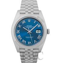 Rolex Datejust 126300-0018 new