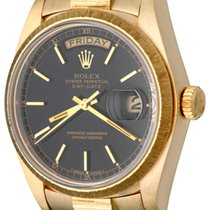 Rolex 18078 Yellow gold Day-Date 36 35mm pre-owned United States of America, Texas, Dallas