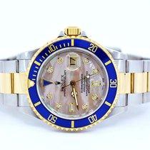 Rolex Submariner Date 16613 1999 rabljen