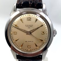 Movado pre-owned Automatic