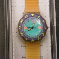 Swatch 1991 occasion