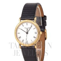 Patek Philippe Yellow gold 33mm Automatic 3802/100J pre-owned