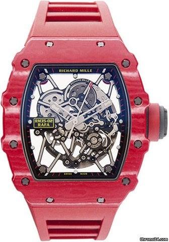 Richard Mille RM 035 RM35-02 ny