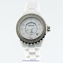 Chanel J12 H0969 pre-owned