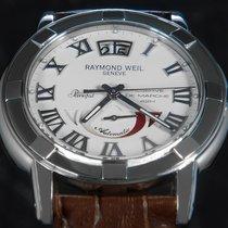 Raymond Weil Ατσάλι 40mm Αυτόματη 2843-STC-00808 μεταχειρισμένο