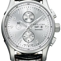 Hamilton Jazzmaster Maestro Steel Silver United States of America, New Mexico, USA