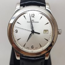 Jaeger-LeCoultre Master Control Date 147.8.37.s 2008 occasion