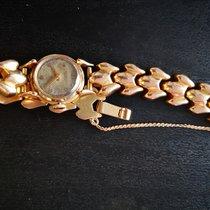 Juvenia Gult gull 20mm Manuelt 10575 brukt