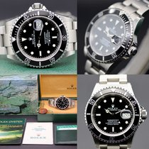 Rolex Submariner Date 16610 2000 usados