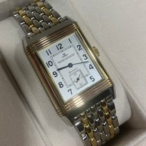 Jaeger-LeCoultre Reverso Grande Taille 270.5.62 Very good Gold/Steel 26mm Manual winding Singapore, Singapore