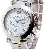 Cartier Pasha Chronograph  2412