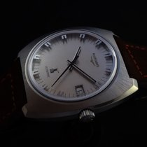 Longines Rare Vintage Ultronic Watch 70's NOS