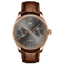 IWC Men's IW500702 Portugeiser Watch