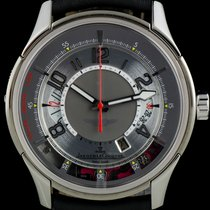 Jaeger-LeCoultre AMVOX occasion 44mm Platine