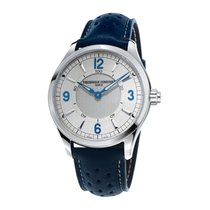 Frederique Constant Men's FC-282AS5B6 Horological Smartwatch