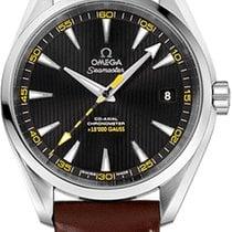 Omega Seamaster Aqua Terra 150M  Co-Axial 15000 Gauss