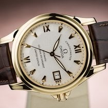 Omega DE VILLE CO-AXIAL CHRONOMETER AUTOMATIC LIMITED EDITION 999