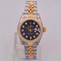 Rolex Datejust Ladies 69173 Pre-owned