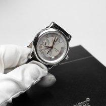 Montblanc Star Chrono GMT Meisterstuck 4810