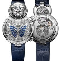 Jaquet-Droz NEW-LIMITED 8-限量8支 Lady 8 Flower Automatic