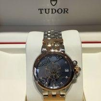 Tudor 35701-NC10DI-65770 藍面
