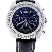 Breitling - Bentley 6.75 Speed - A4436412/BE17 - Unisex - 2017