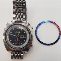 Seiko Vintage Seiko 6139-6002 Pogue 1971 Chronograph Automatic...