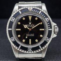 Rolex 5512 Submariner 5512 Gilt Chapter Ring FULL GLOSS DIAL...