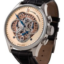 Alexander Shorokhoff Chrono-Regulator novo
