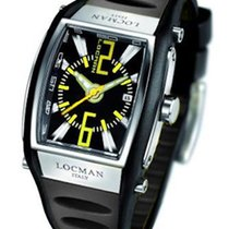 Locman TREMILA Black