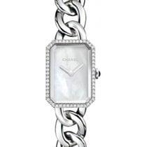 Chanel Première new Quartz Watch with original box