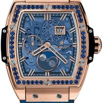 Hublot Automatic Transparent new Spirit of Big Bang